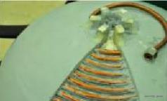 Ceramic Dome Overhaul