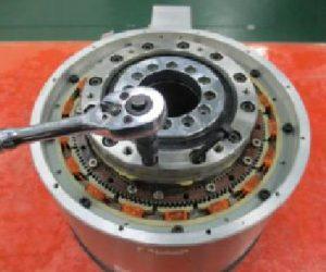 NSK Motor Overhaul Head Rotation-2-02