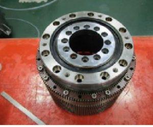 NSK Motor Overhaul Head Rotation-2-04
