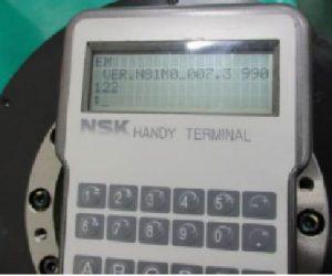 NSK Motor Overhaul Head Rotation-4-01