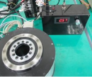 NSK Motor Overhaul Head Rotation-4-02