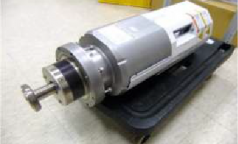 Spindle Overhaul;02-276597-00 ;NVLS Vector